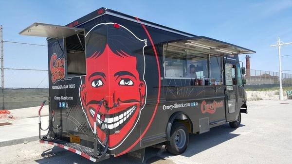 Best Brooklyn food trucks