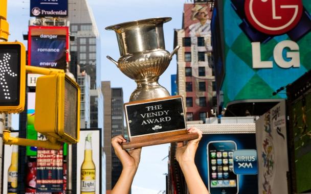 2017 vendy awards