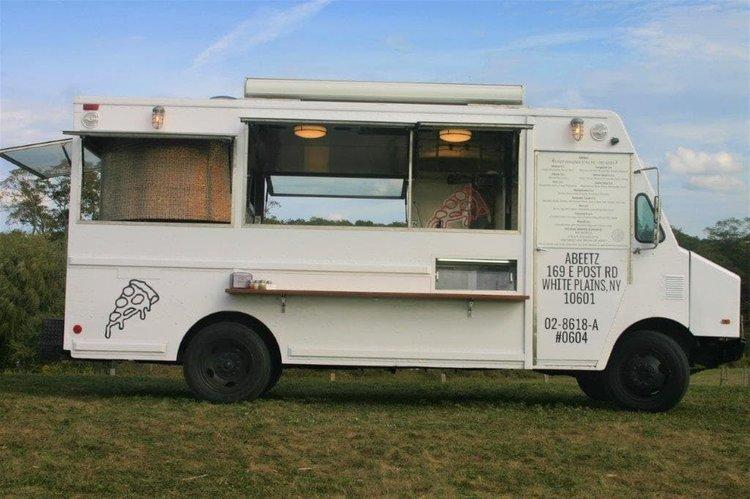 Abeetz Pizza Food Truck