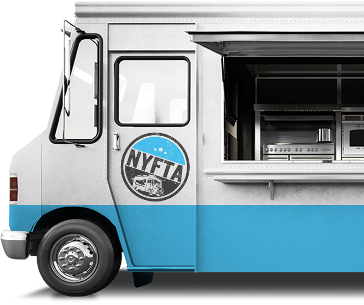 NYFTA Truck