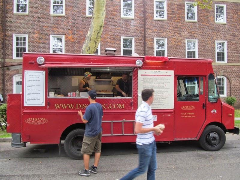 DISOS Food Truck
