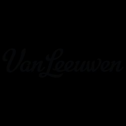 van leeuwen ice cream logo