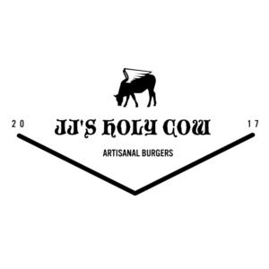 JJ's Holy Cow Logo