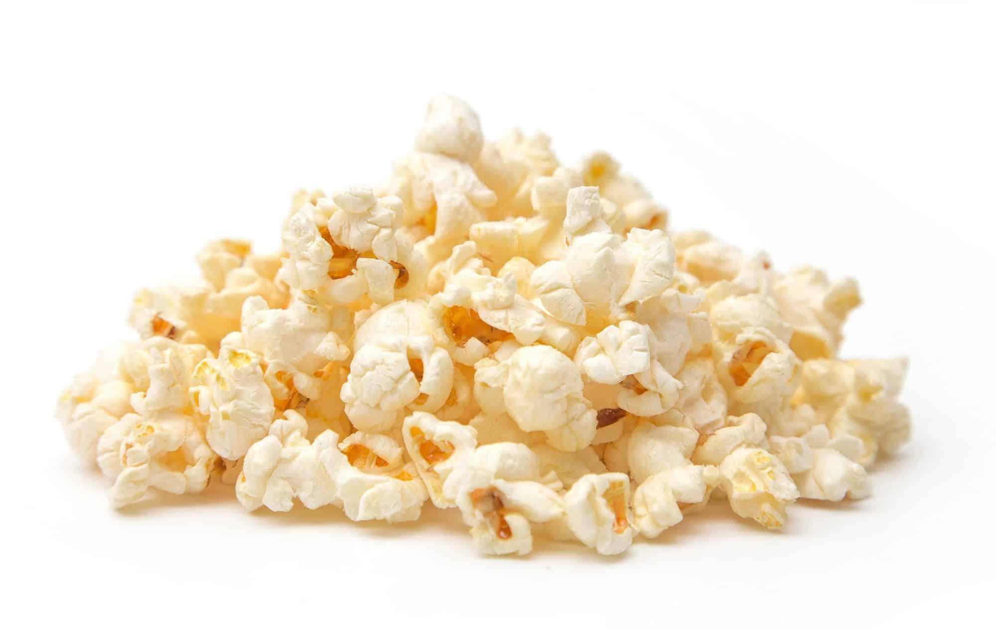 NY Popcorn Sweet and Salty