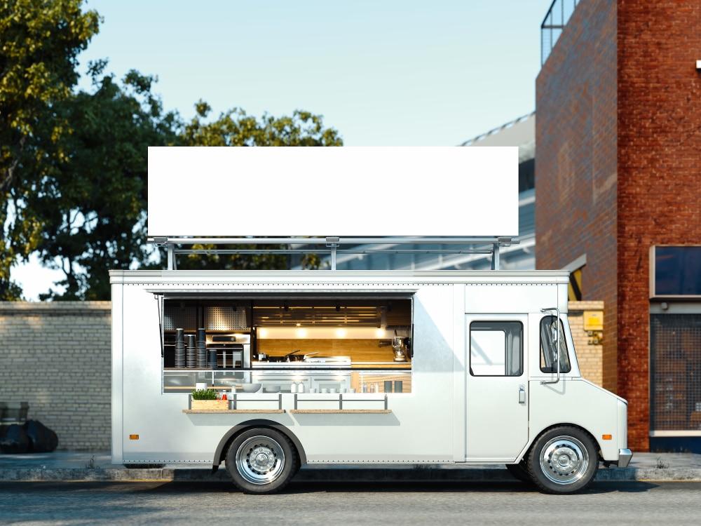 Mobile Kitchen Rental Example