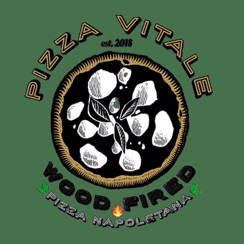 Pizza Vitale Logo