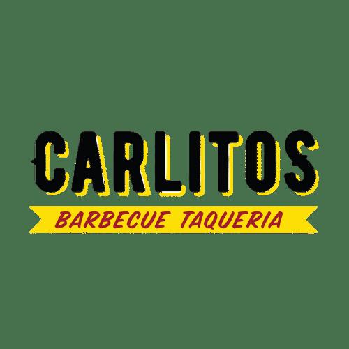 Carlitos Barbecue Taqueria Logo