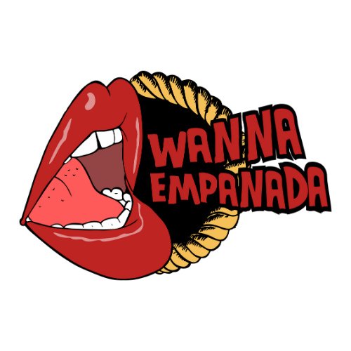Wanna Empanada Logo
